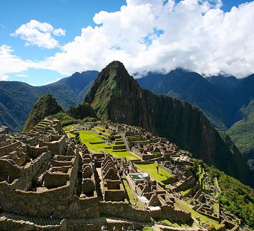 Centro e Sud America | ExpoTur Viaggi