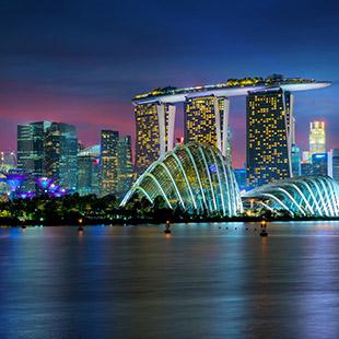 Singapore Stopover | Expotur Viaggi