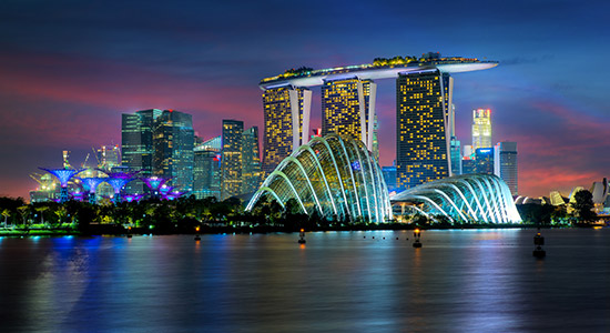 Singapore Stopover | Expotur Agenzia Viaggi Verona