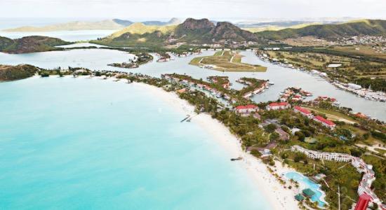 Cotton Belt e Spiagge | Expotur Viaggi