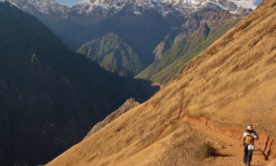 Trekking a Choquequirao, la piccola Machu Picchu | Expotur Viaggi