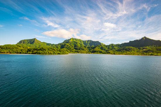 Crociera in Polinesia | Expotur Viaggi