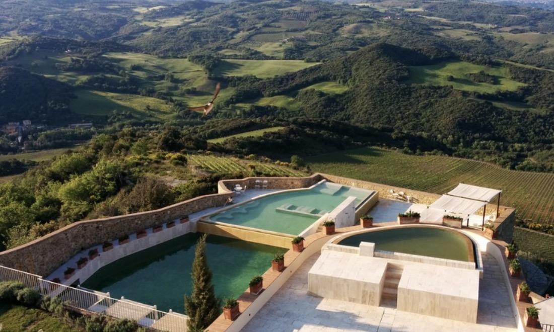 Luxury Weekend in Toscana | Expotur Viaggi
