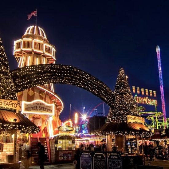 Speciale Mercatini di Natale a Londra   Expotur Viaggi