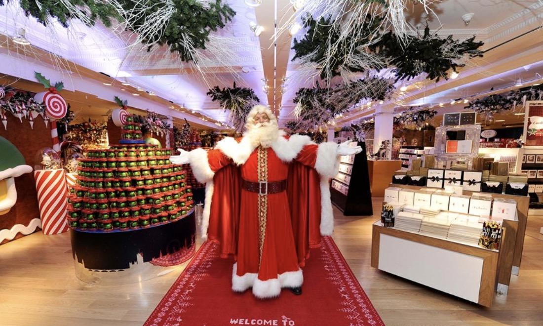 Speciale Mercatini di Natale a Londra | Expotur Viaggi