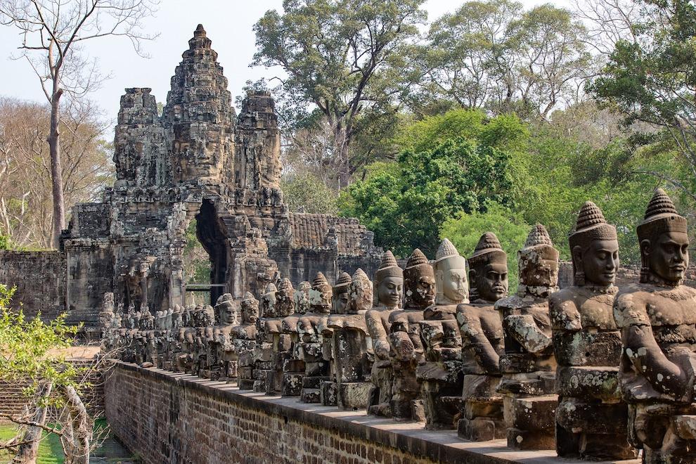 Cambogia Nel Paese dei Sorrisi | Expotur Viaggi