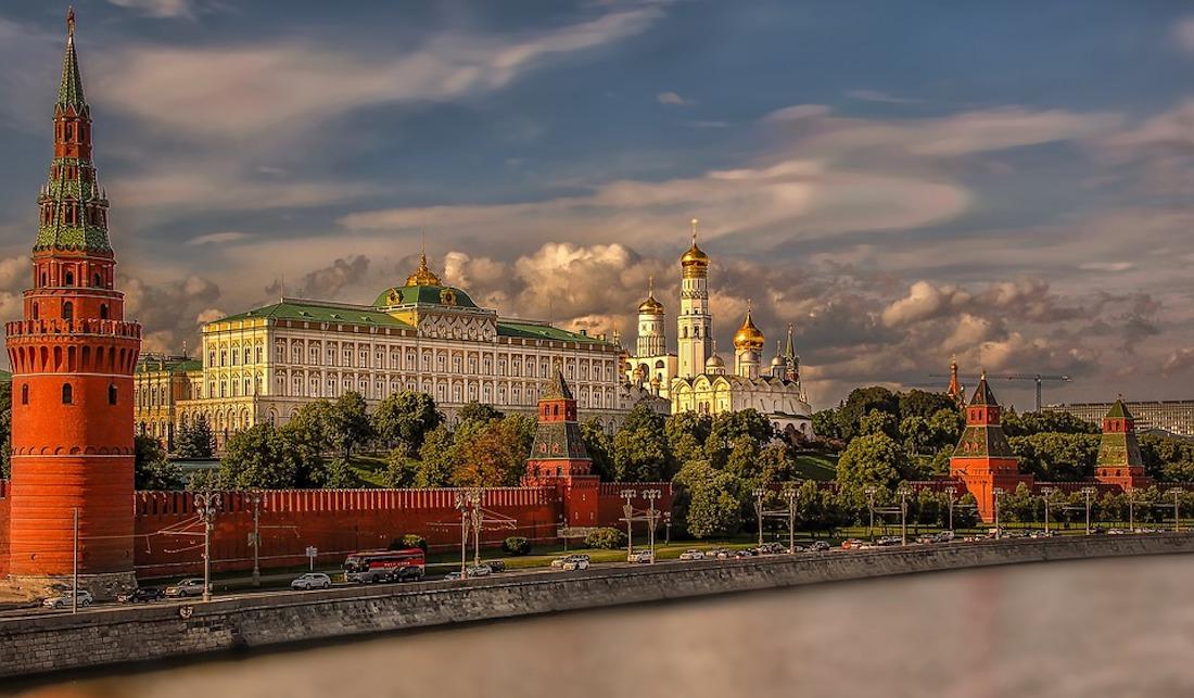 Russia, Romantici Percorsi | Expotur Viaggi