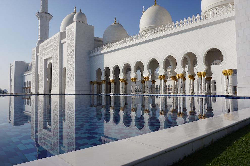 Abu Dhabi Long Weekend | Expotur Viaggi