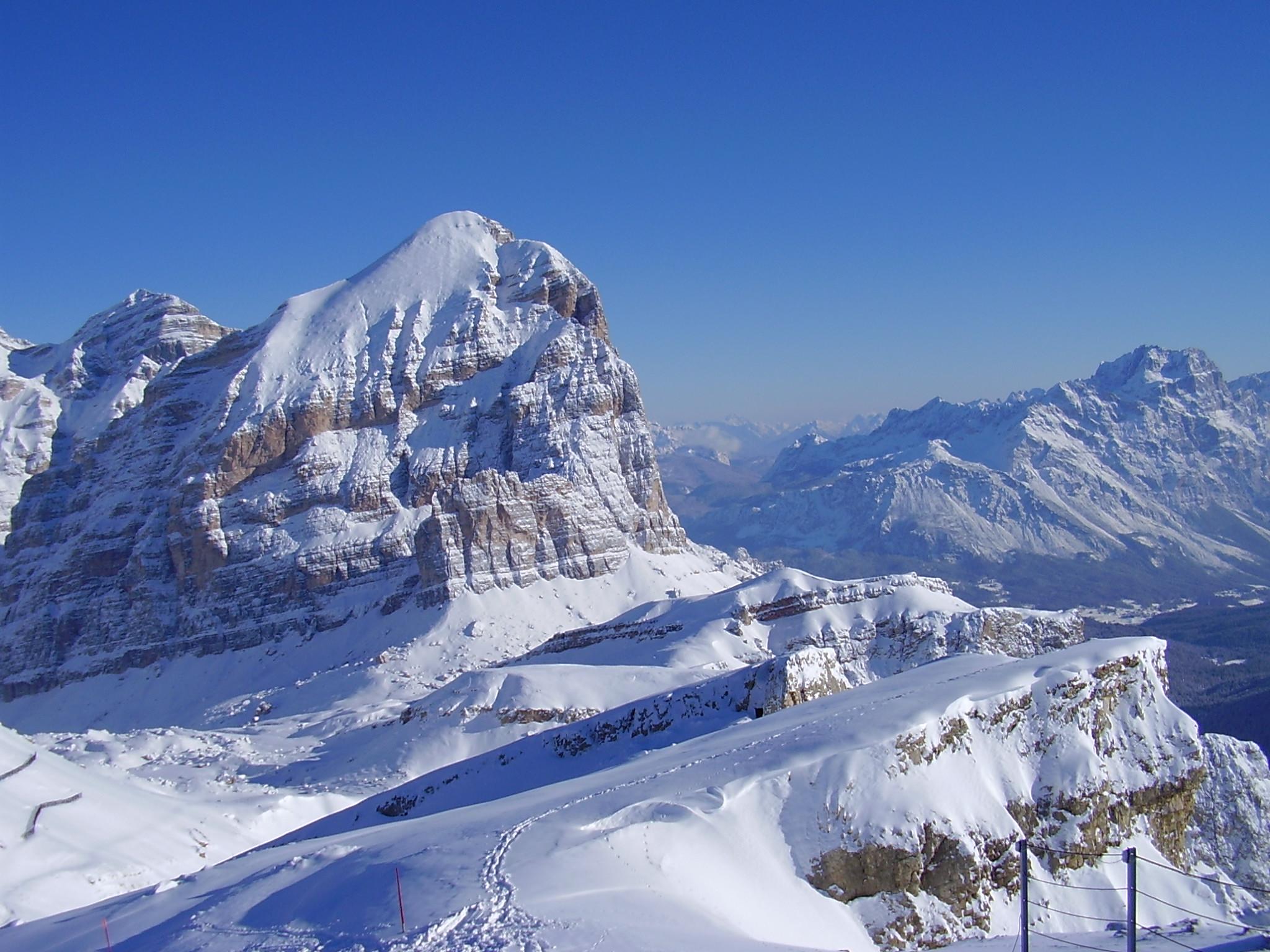 Cortina d'Ampezzo | Expotur Viaggi
