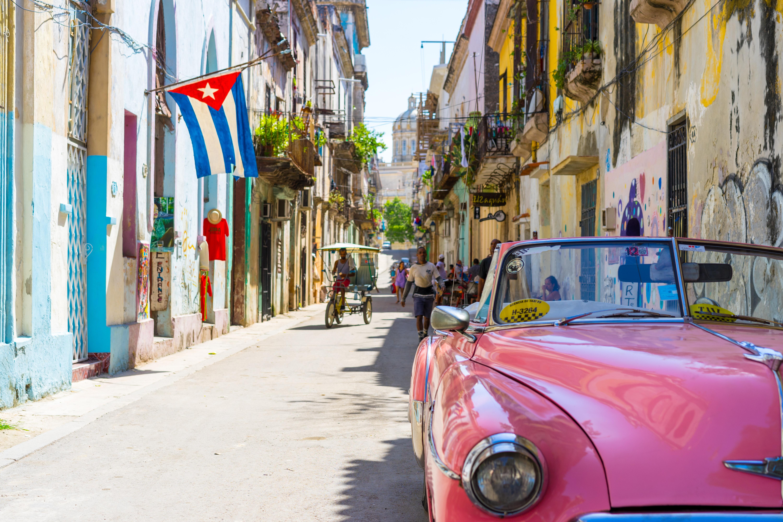 Cuba - Tour Meraviglie | Expotour Viaggi