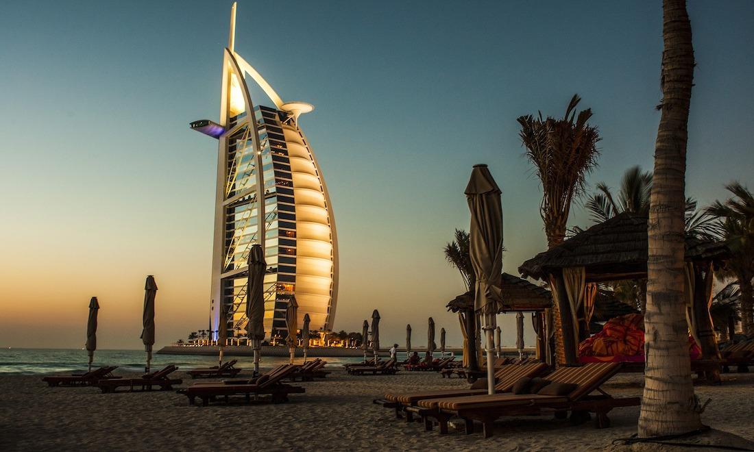 Dubai | Expotur Viaggi