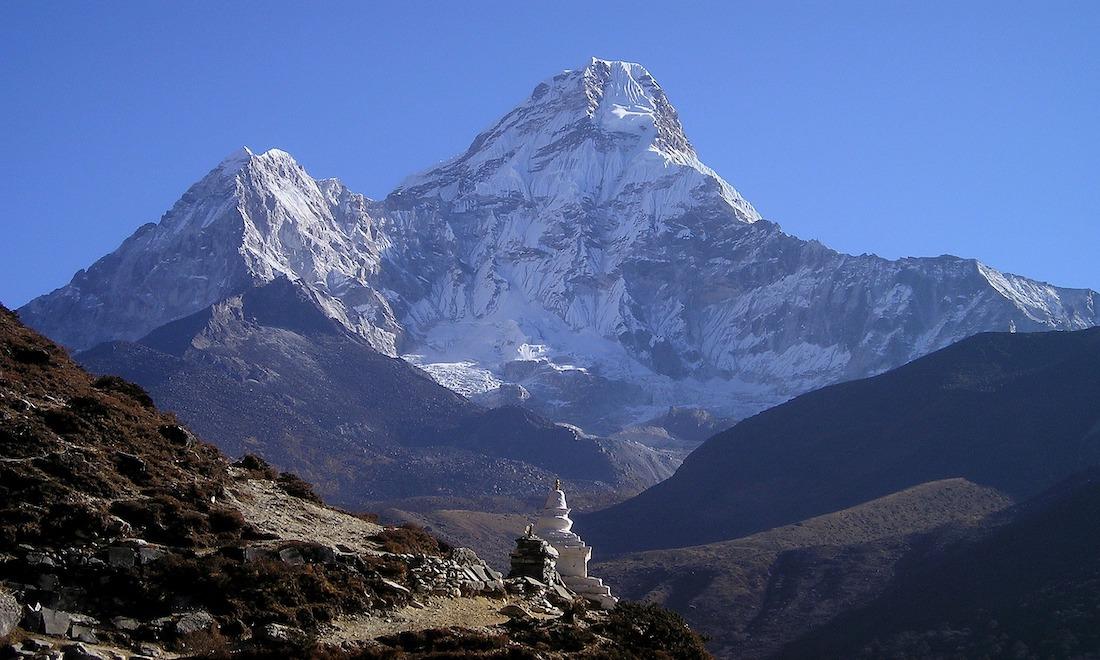 Nepal | Expotur Viaggi