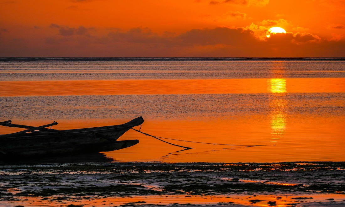 Mafia Island - Tanzania | Expotur Viaggi
