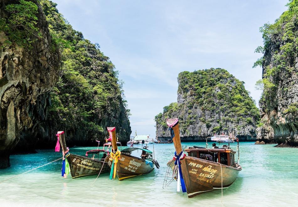 Crociera in Thailandia | Expotur Viaggi