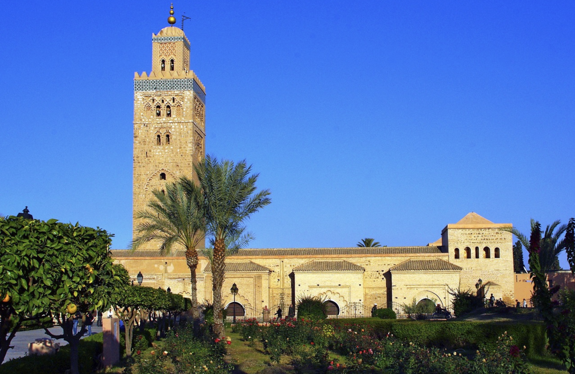 Marrakech Only Women | Expotur Viaggi