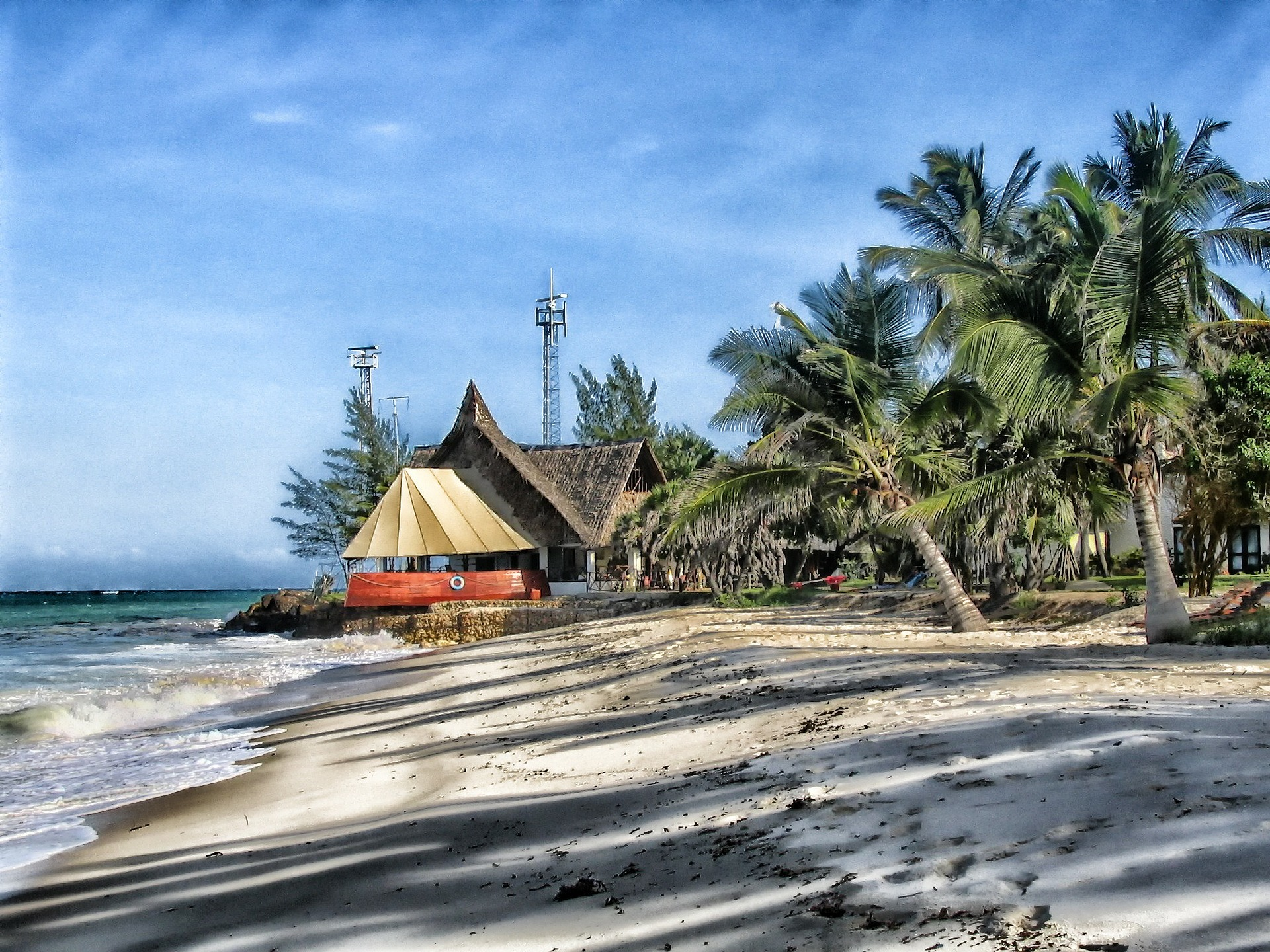 Kenya - Blue Bay | Expotur Viaggi