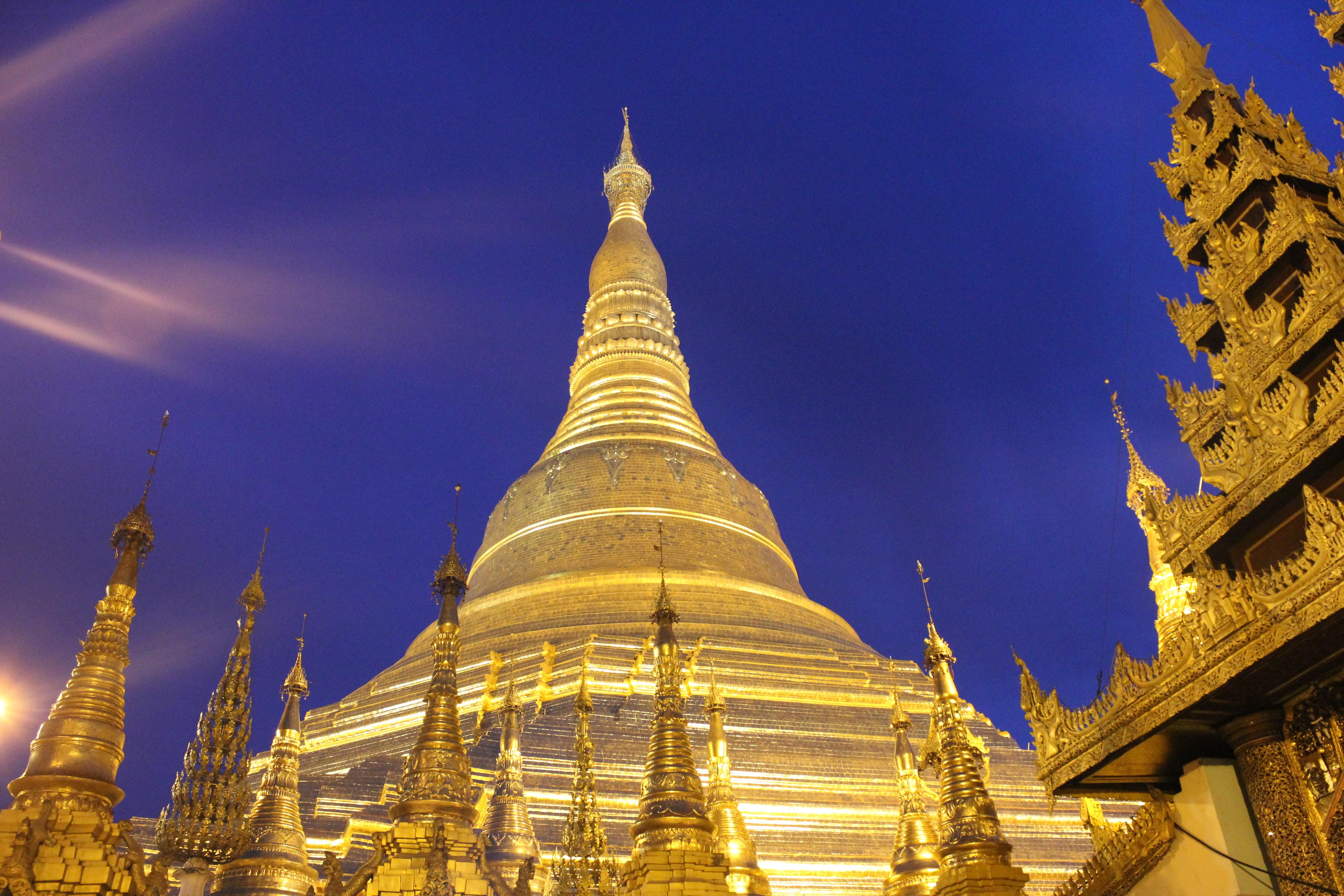 Myanmar - Tour Birmania Autentica | Expotur Viaggi