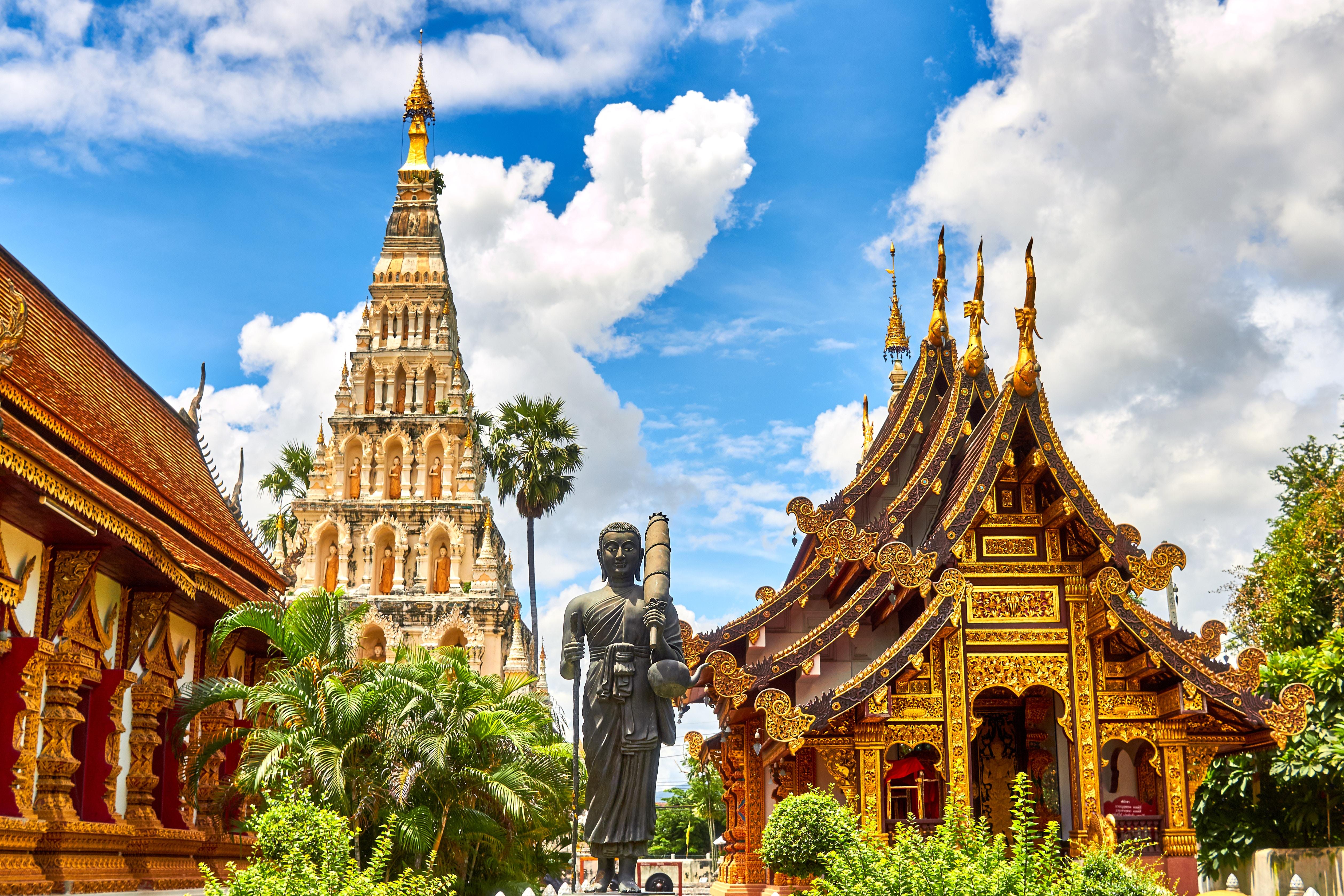 Viaggio di Nozze - Thailandia | Expotur Viaggi