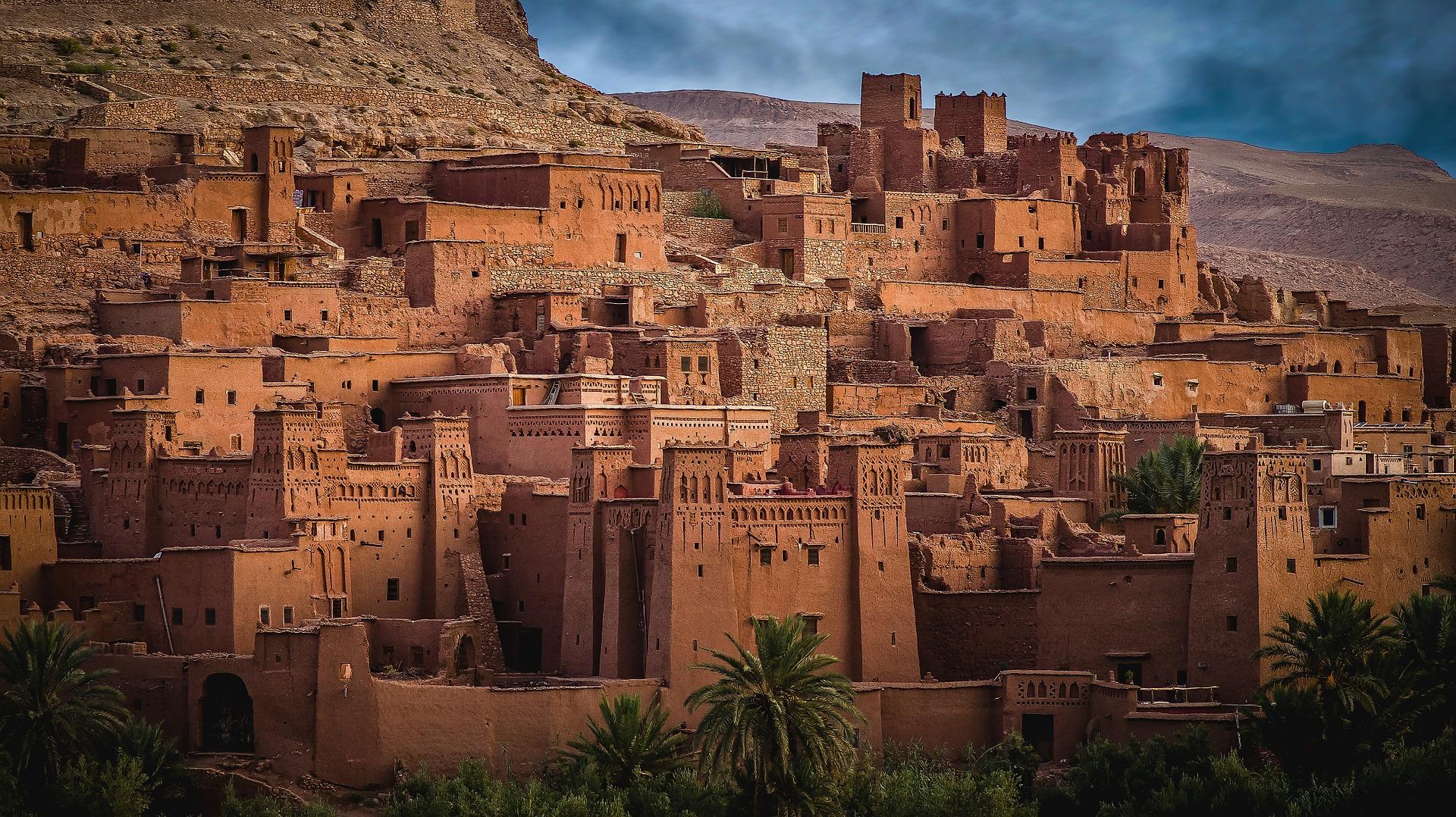 Affascinante Marocco | Expotur Viaggi