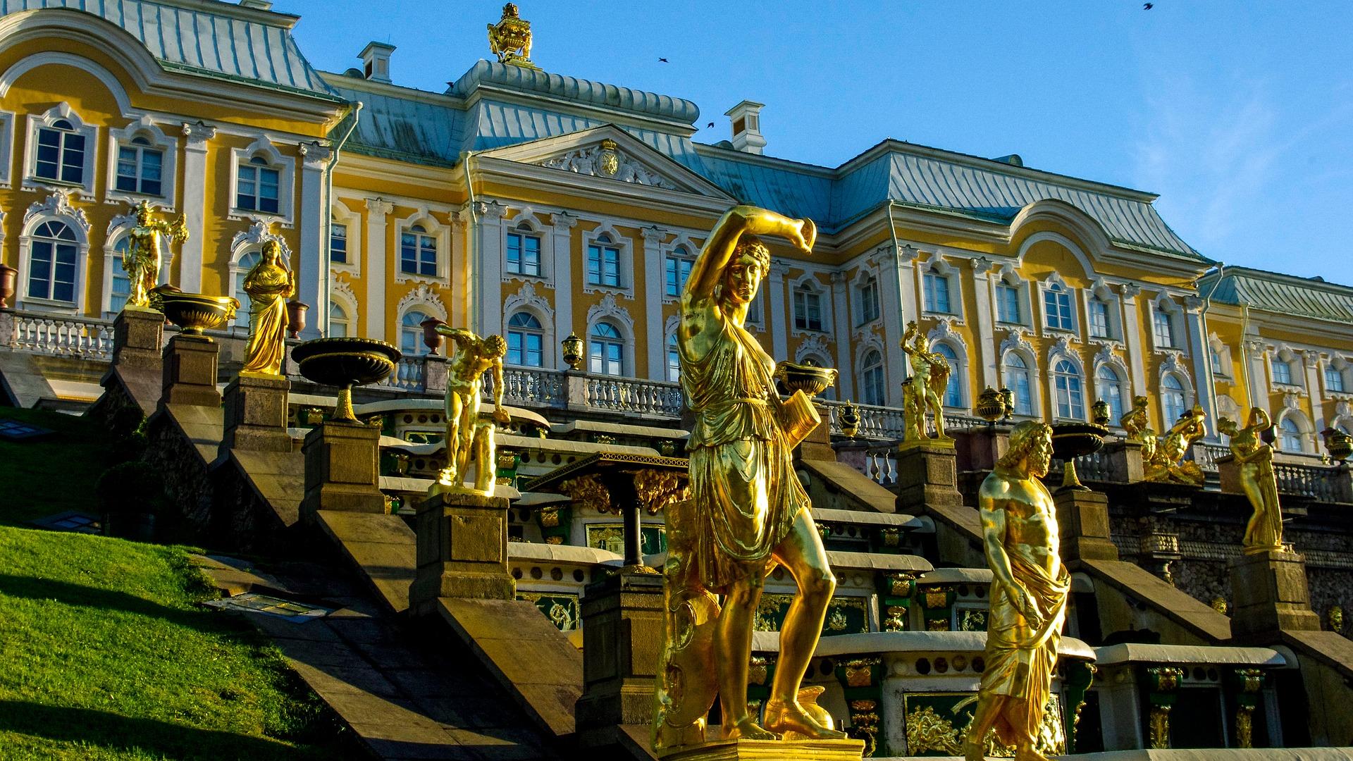 In Russia per San Valentino | Expotur Viaggi