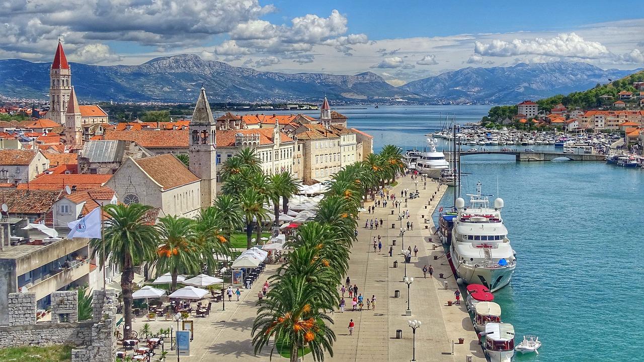Tour in Croazia | Expotur Agenzia Viaggi Verona