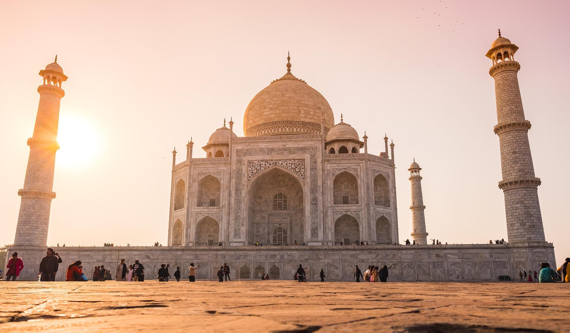 India - Triangolo d'Oro e Safari | Parti con Expotur Viaggi!