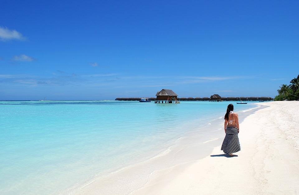 Estate in Paradiso - Maldive | Expotur Viaggi