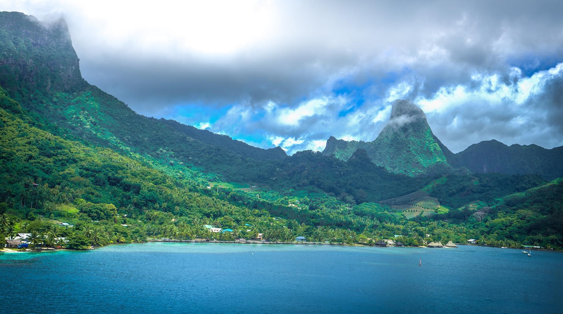San Francisco e Polinesia | Parti con Expotur Viaggi!