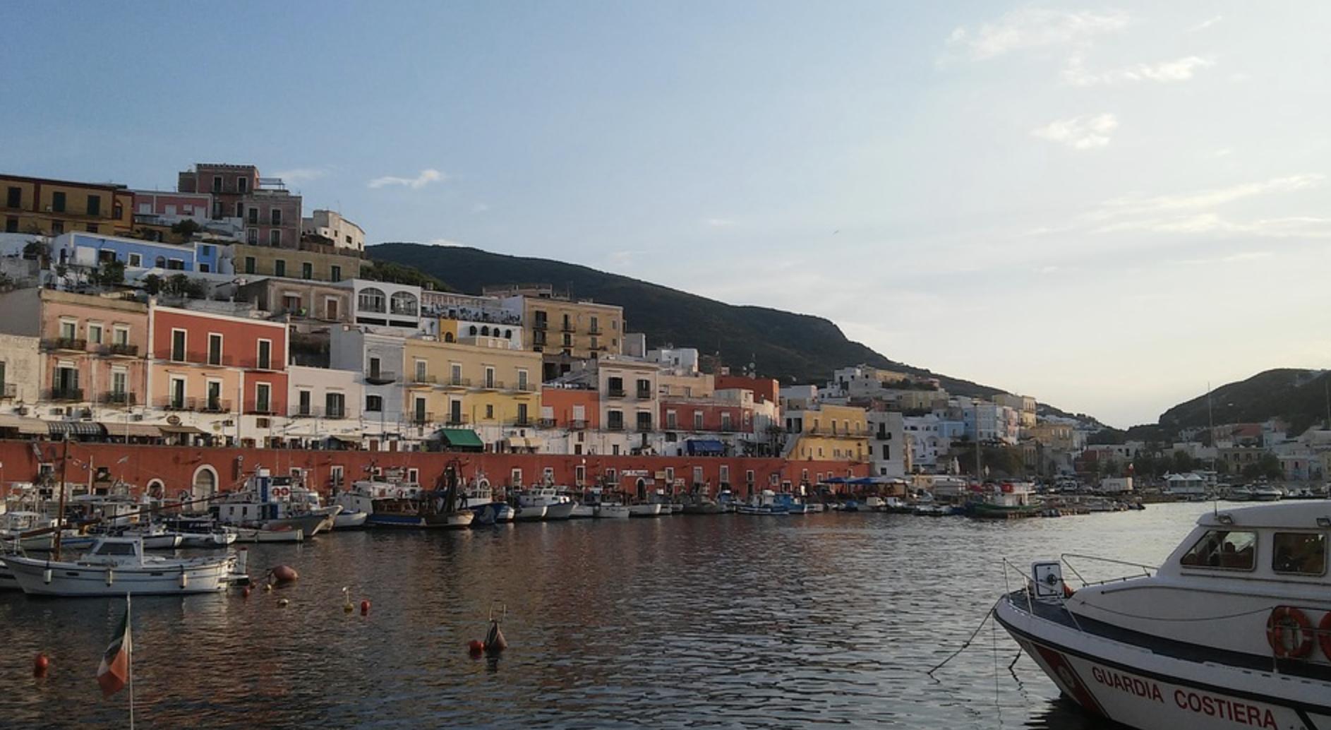 Ponza e la Riviera di Ulisse | Expotour Viaggi