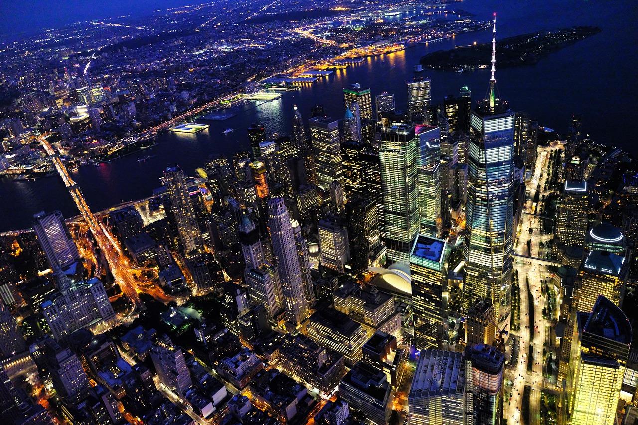 New York | Expotour Viaggi