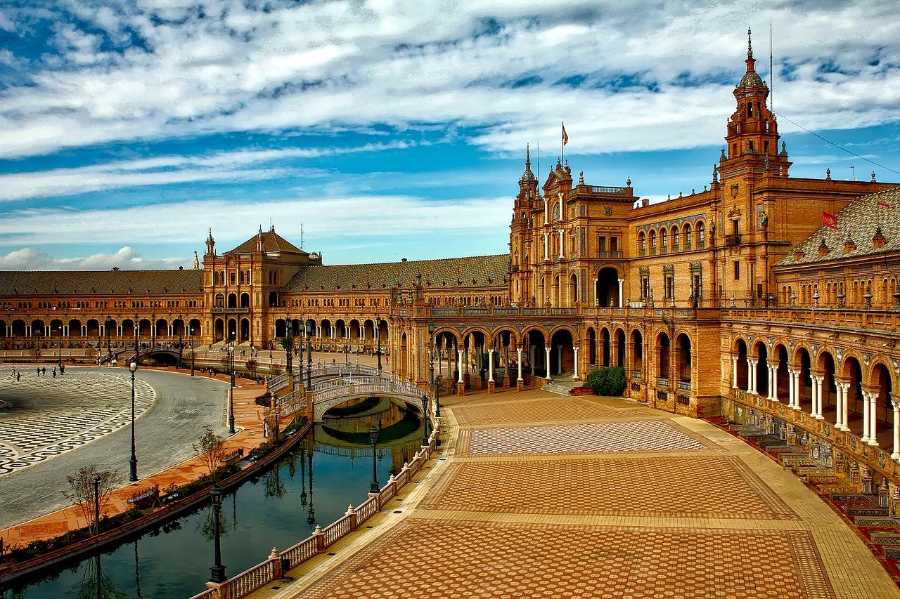Party Andalusia per Spiriti Liberi | Expotour Viaggi