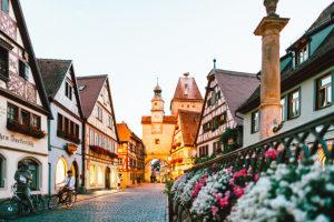 Europa | Expotur Viaggi