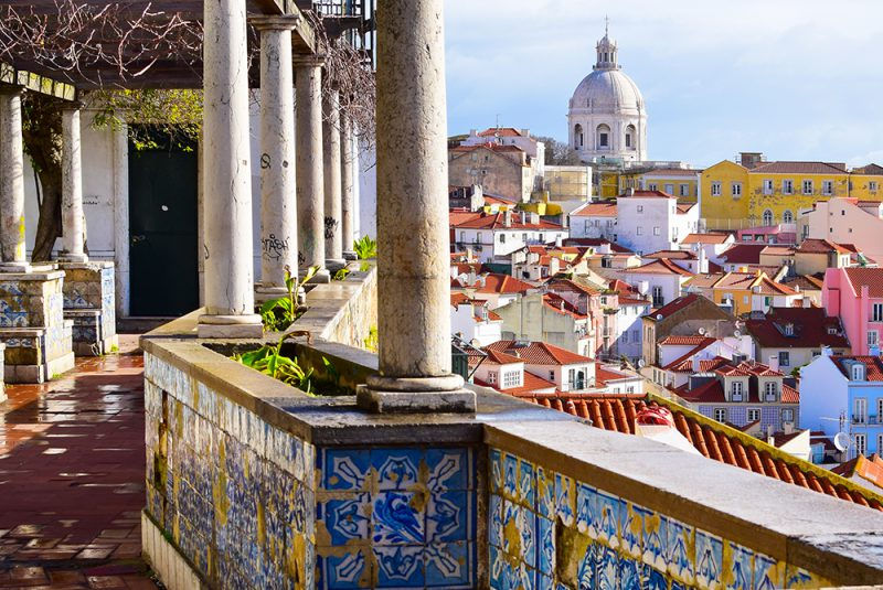Primavera a Lisbona   Expotur agenzia viaggi verona