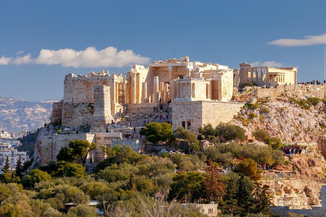 Primavera a Atene   Expotur agenzia viaggi verona