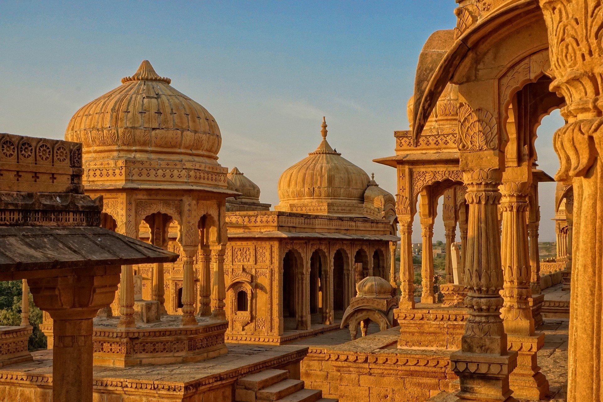 Viaggio di gruppo in india   Expotur Viaggi Agenzia Viaggi Verona