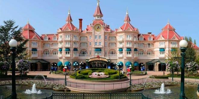 Disneyland Paris   Expotur Agenzia Viaggi Verona