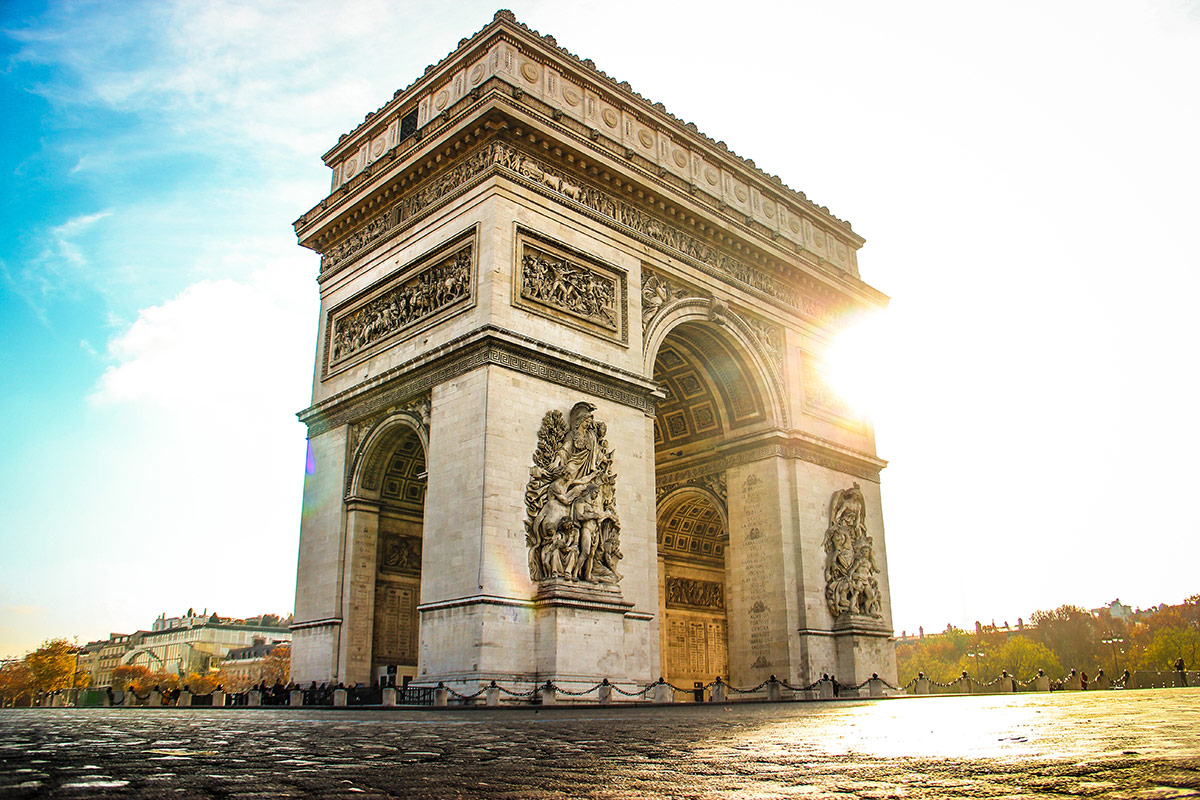 Primavera a Parigi   Expotur agenzia viaggi verona