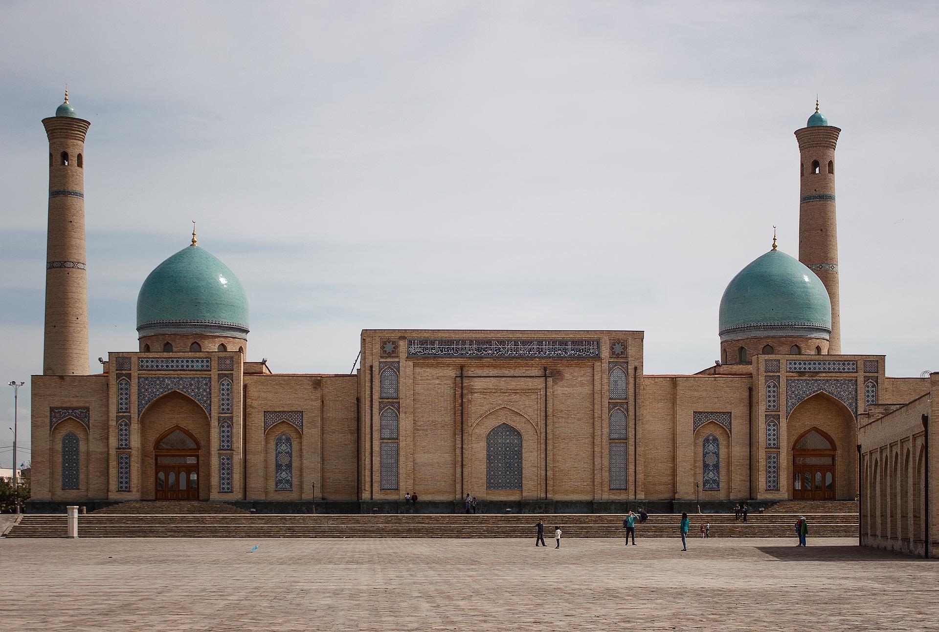 Viaggio in Uzbekistan   Expotur Agenzia Viaggi Verona